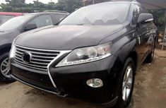 Foreign Used 2013 Lexus RX