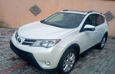 Super Clean Foreign used 2015 Toyota RAV4 Automatic
