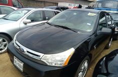 Foreign Used Ford Focus 2010