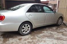 Foreign Used 2005 Toyota Camry Big Daddy for sale