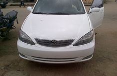 Foreign Used 2005 Toyota Camry for sale