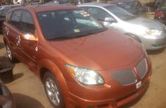 Foreign Used Pontiac Vibe 2005 All-Wheel-Drive for Sale