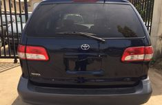 Foreign Used 1999 Toyota Sienna for Sale