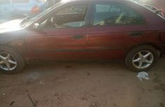 Registered Nigerian Used 2000 Honda Accord in Lagos