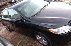Neat Nigerian used Toyota Camry 2008