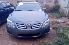 Very Clean Tokunbo 2011 Toyota Camry for sale