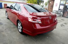 Neat Foreign used 2010 Toyota Camry Se