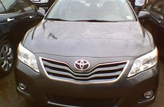 Neat Foreign used Toyota Camry 2010