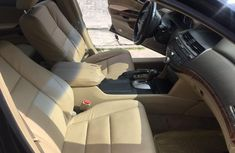 Neat Nigerian used 2008 Honda Accord Automatic