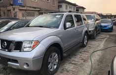 Neat Foreign used Nissan Pathfinder 2005