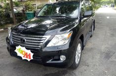 Lexus LX for Sale Today at Lowest Prices | Naijauto
