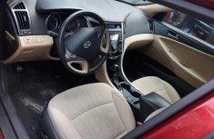 Clean Tokunbo Used Hyundai Sonata 2013