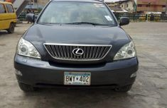 Neat Foreign Used Lexus RX 2005