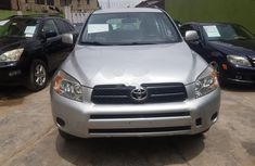 Clean Foreign Used Toyota RAV4 2008