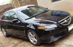 Nigerian Used Acura TL 2006
