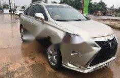 Neat Nigerian used Lexus RX Petrol