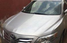 Neat Nigerian Used Toyota Camry 2011