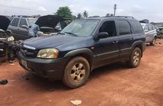 Nigerian Used 2003 Mazda Tribute