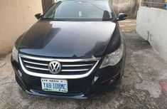 Nigerian Used Volkswagen CC 2011