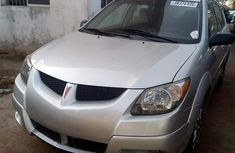 Clean Nigerian Used  Pontiac Vibe 2004