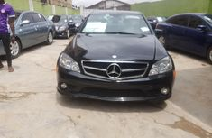 Neat Foreign used Mercedes-Benz C300 2008