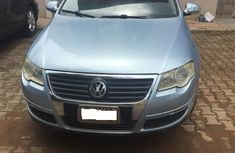 Used Volkswagen Passat 2008 Model in Abuja