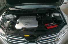 Used Toyota Venza 2010