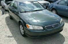 Very Clean Foreign used Toyota Camry 1998