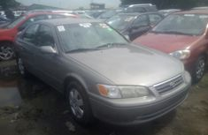 Neat Foreign used Toyota Camry 2001
