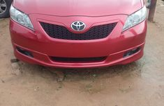 Foreign used Toyota Camry Sports 2010 Model