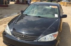 Toyota Camry Used 2004