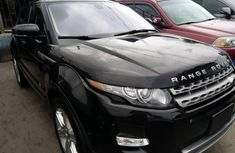 Neat Foreign used 2014 Land Rover Range Rover Evoque