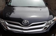 Neat Foreign used 2012 Toyota Venza
