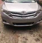Foreign Used Toyota Venza 2012