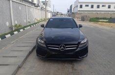 Super Clean Nigerian used 2016 Mercedes-Benz C300