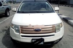 Super Clean Nigerian used 2007 Ford Edge Petrol Automatic