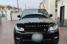 Well Maintained Nigerian used 2014 Land Rover Range Rover Sport