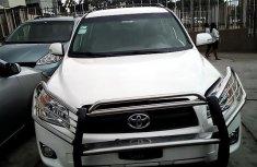Nigerian Used Toyota RAV4 2009