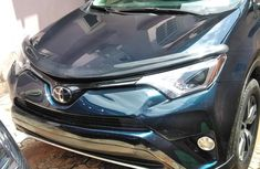 Neat Foreign used Toyota Rav 4 2018