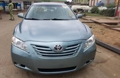 Nigerian Used Toyota Camry 2010 Model