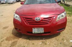 Second Hand 2009 Toyota Corolla for Sale in Lagos
