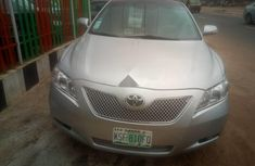 Clean Nigerian Used Toyota Camry Petrol 2008