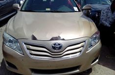 Very Clean Foreign used Toyota Camry 2011