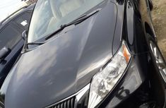 Foreign Used Lexus RX 2010