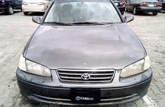 Neat Nigerian Used Toyota Camry 2001