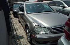 Very Clean Foreign used Mercedes-Benz C230 2005