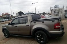 Clean Tokunbo Ford Explorer 2007