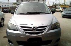 Nigerian Used 2004 Mazda MPV