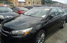 Neat Foreign used 2015 Toyota Camry