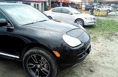 Super Clean Nigerian used Porsche Cayenne 2005